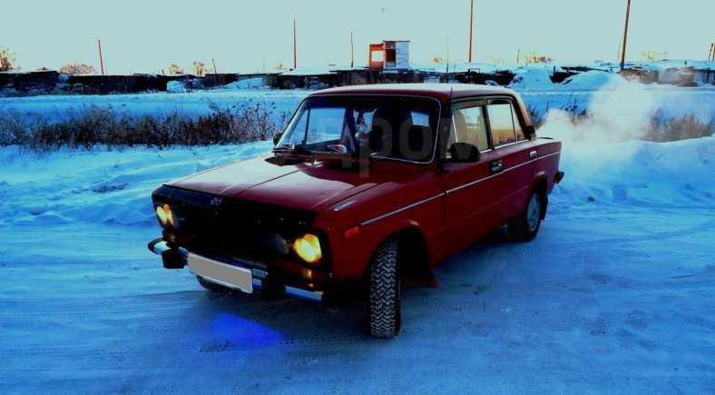 Лада 2106, 1995 год, 42 500 руб.