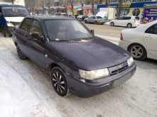 ВАЗ (Лада) 2110, 2000 г., Новосибирск