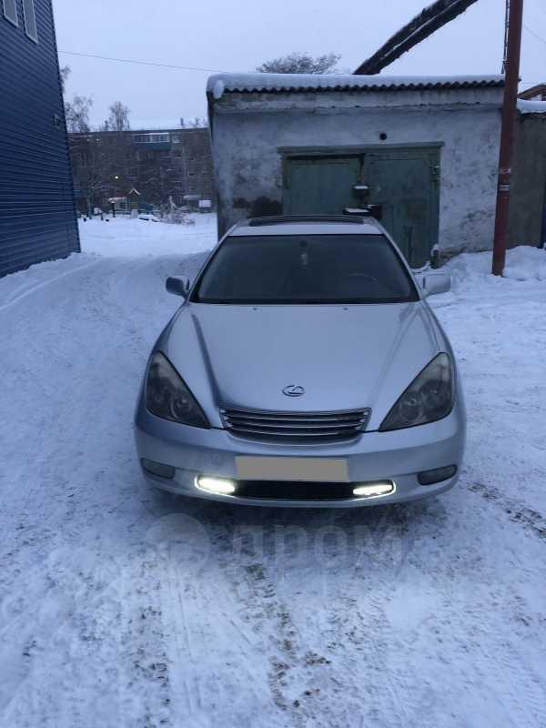 Lexus ES300, 2002 год, 415 000 руб.