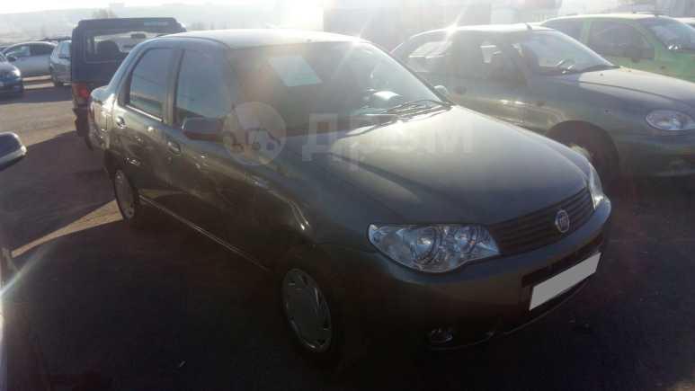 Fiat Albea, 2011 год, 234 000 руб.