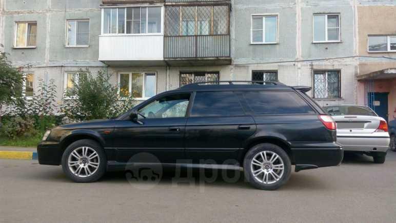 Subaru Legacy, 1999 год, 350 000 руб.