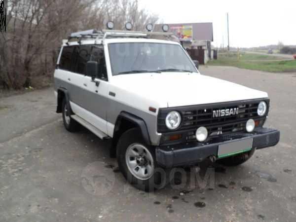 Nissan Patrol, 1993 год, 340 000 руб.