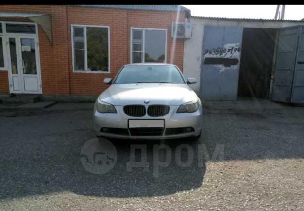 BMW 5-Series, 2006 год, 430 000 руб.
