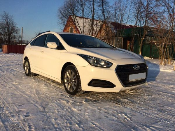 Hyundai i40, 2016 год, 800 000 руб.