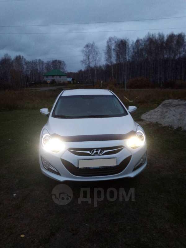 Hyundai i40, 2012 год, 870 000 руб.