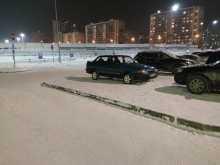 ВАЗ (Лада) 2115, 2001 г., Новосибирск