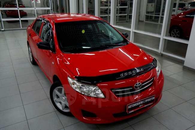 Toyota Corolla, 2009 год, 447 000 руб.