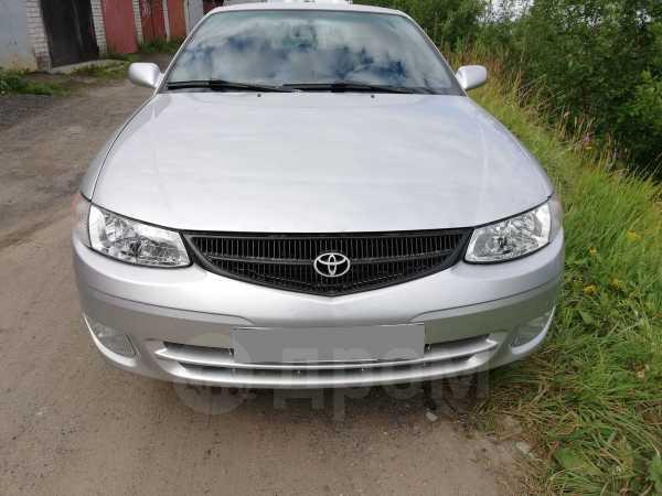 Toyota Solara, 2000 год, 270 000 руб.