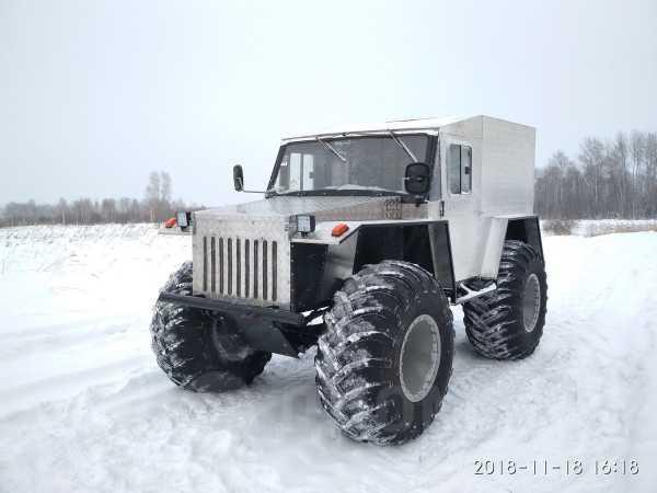 Прочие авто Самособранные, 2018 год, 495 000 руб.