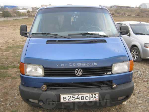 Volkswagen Transporter, 1999 год, 390 000 руб.