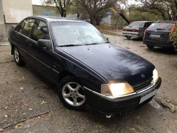 Opel Omega, 1991 год, 90 000 руб.