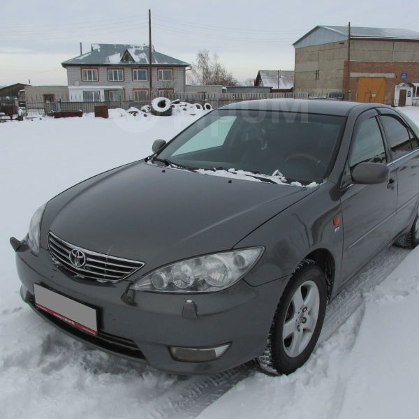 Toyota Camry, 2004 год, 530 000 руб.