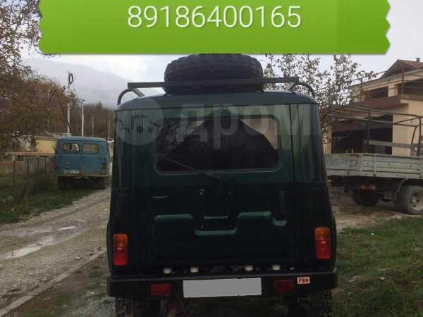 УАЗ Хантер, 2012 год, 330 000 руб.