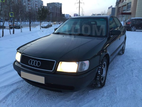 Audi 100, 1994 год, 190 000 руб.