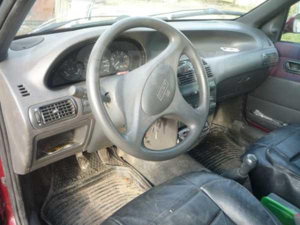 Fiat Punto, 1998 год, 165 000 руб.