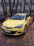 Opel Astra GTC, 2013 год, 560 000 руб.