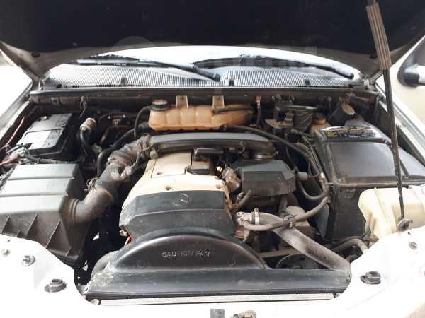 Mercedes-Benz M-Class, 1998 год, 290 000 руб.