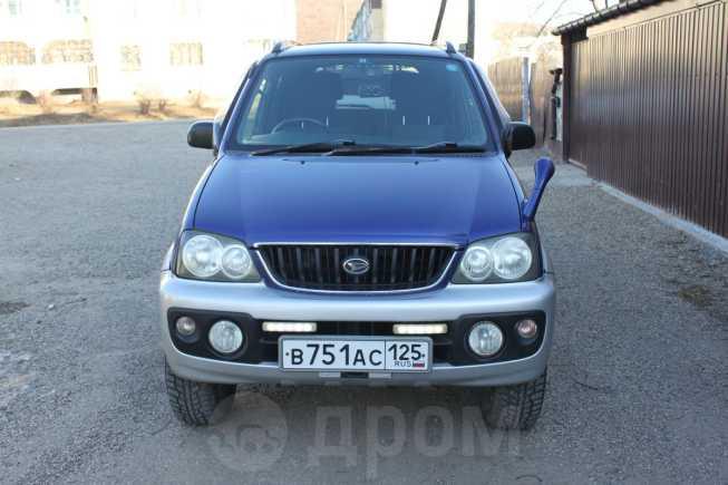 Daihatsu Terios, 2001 год, 310 000 руб.