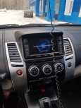 Mitsubishi Pajero Sport, 2013 год, 1 320 000 руб.