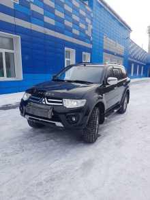 Комсомольск-на-Амуре Pajero Sport 2013