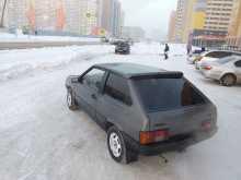 Барнаул 2108 1994