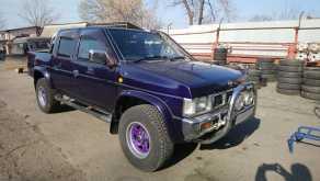 Шкотово Datsun 1990