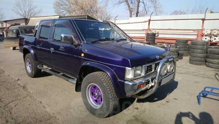 Nissan Datsun, 1990 год, 600 000 руб.