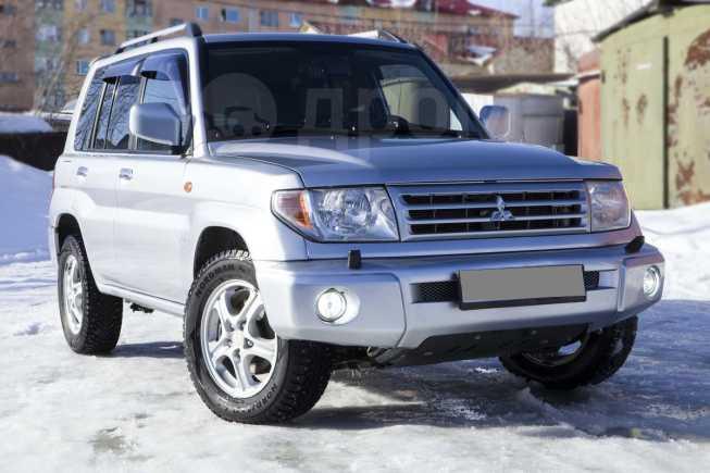 Mitsubishi Pajero Pinin, 2005 год, 380 000 руб.