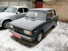 ВАЗ (Лада) 2105, 2006 г., Челябинск