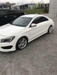 Mercedes-Benz CLA-Class, 2013 год, 980 000 руб.