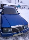 Mercedes-Benz E-Class, 1991 год, 220 000 руб.