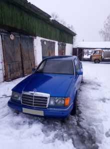 Бирюсинск E-Class 1991