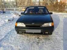 ВАЗ (Лада) 2114, 2006 г., Омск