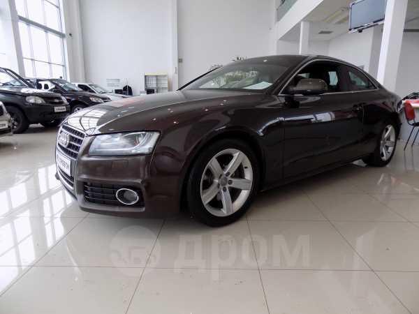 Audi A5, 2011 год, 949 000 руб.
