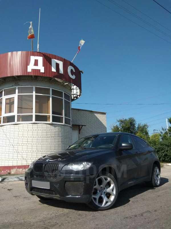 BMW X6, 2012 год, 1 600 000 руб.