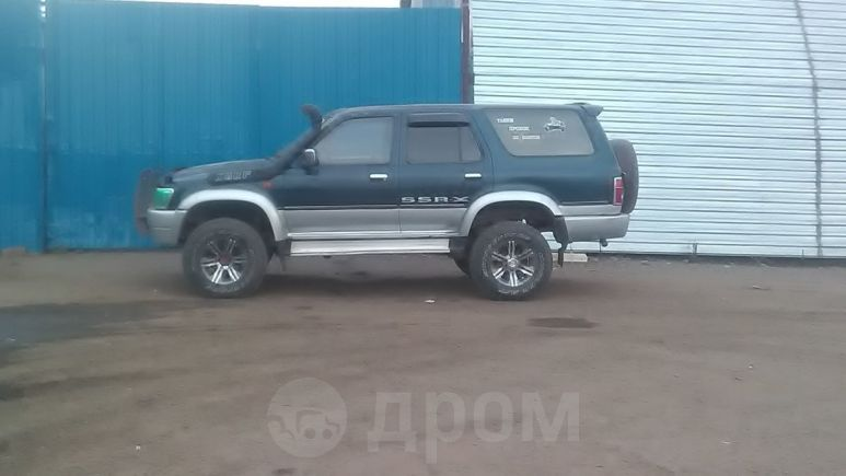 Toyota Hilux Surf, 1992 год, 250 000 руб.