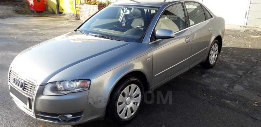 Audi A4, 2005 год, 379 999 руб.