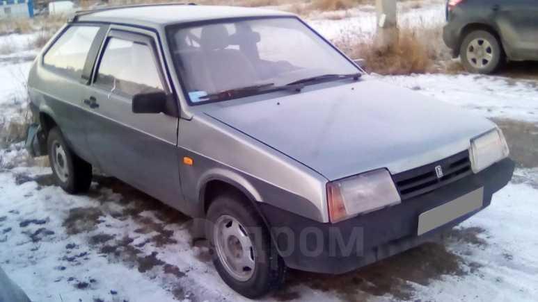 Лада 2108, 1996 год, 55 000 руб.