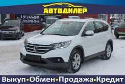 Новокузнецк Honda CR-V 2012
