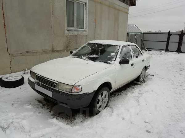 Nissan Sunny, 1992 год, 15 000 руб.