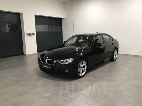 BMW 3-Series, 2014 год, 1 397 000 руб.