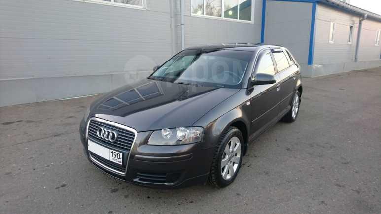 Audi A3, 2008 год, 490 000 руб.