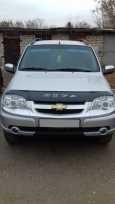 Chevrolet Niva, 2013 год, 330 000 руб.