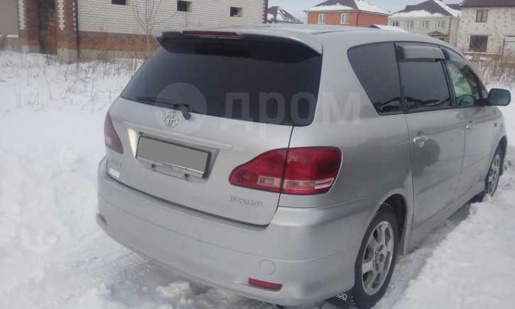 Toyota Ipsum, 2002 год, 493 000 руб.