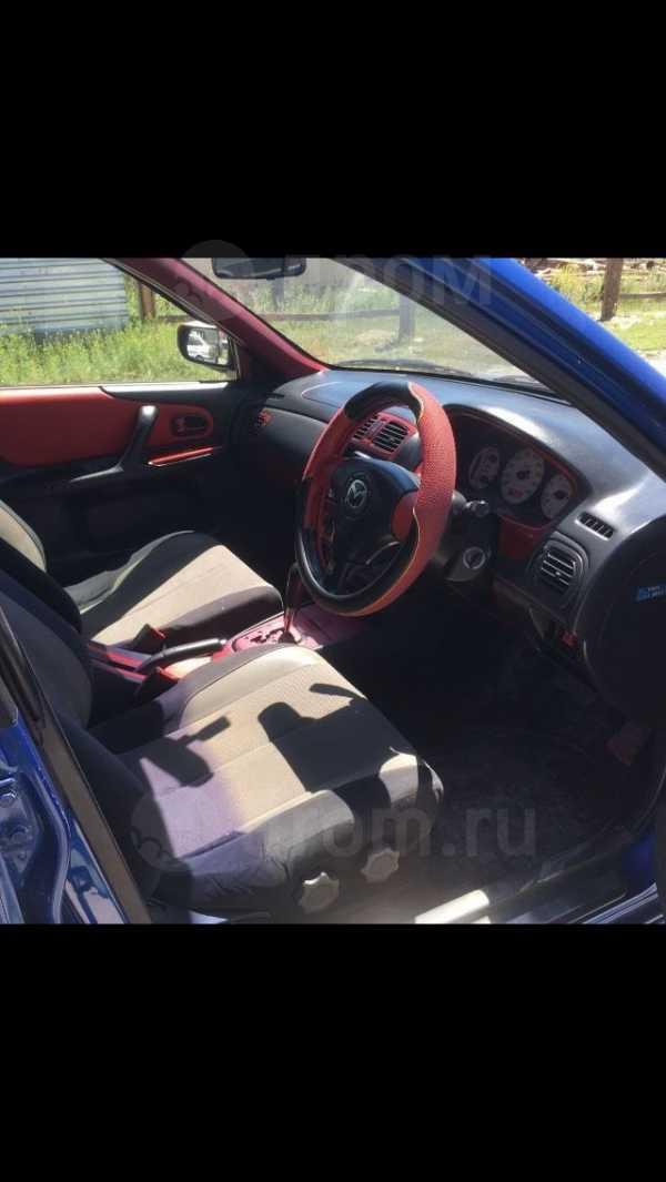 Mazda Familia, 2001 год, 230 000 руб.