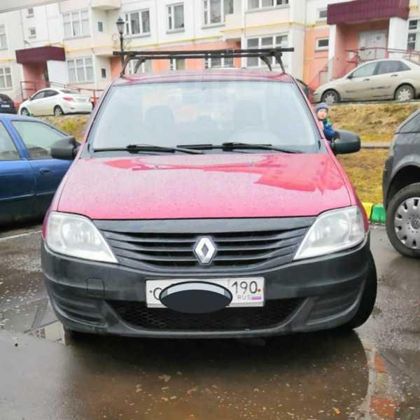 Renault Logan, 2011 год, 190 000 руб.