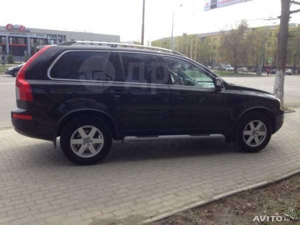 Volvo XC90, 2011 год, 750 000 руб.