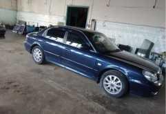 Нефтеюганск Sonata 2007