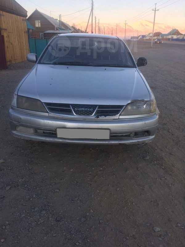 Toyota Carina, 1999 год, 170 000 руб.