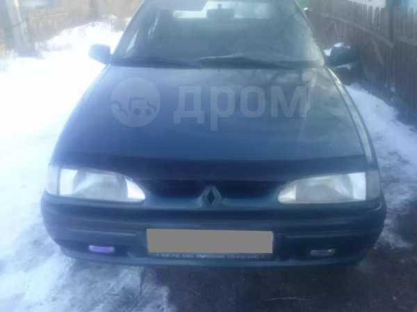 Renault 19, 1998 год, 59 000 руб.